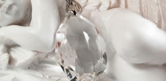 水晶 誕生石 4月 パワーストーン